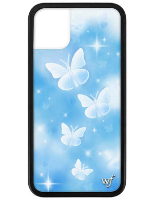 Butterfly Sky iPhone 11 Case