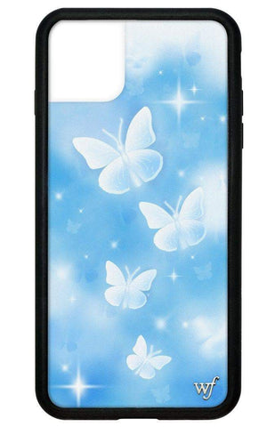 Butterfly Sky iPhone 11 Pro Max Case