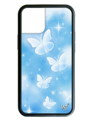 Butterfly Sky iPhone 12 Case