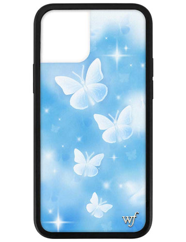 Butterfly Sky iPhone 12 Pro Case
