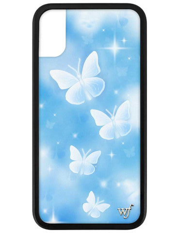 Butterfly Sky iPhone X/Xs Case