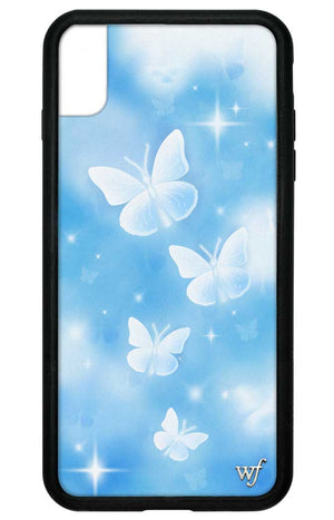 Butterfly Sky iPhone Xs Max Case