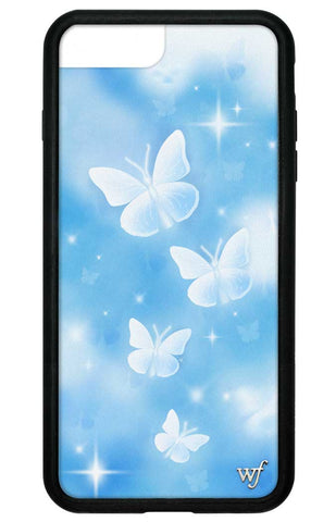 Butterfly Sky iPhone 6+/7+/8+ Plus Case