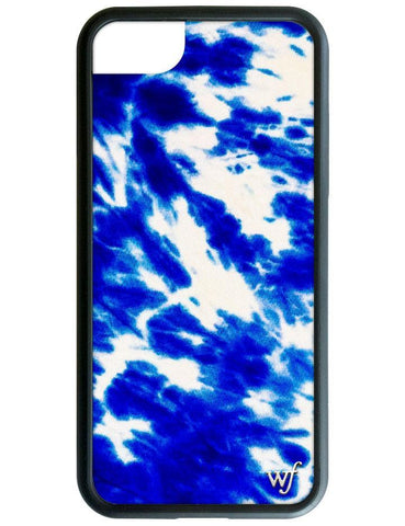 Blue Tie Dye iPhone 6/7/8 Case