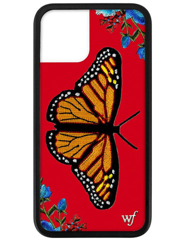 Butterfly iPhone 11 Pro Case