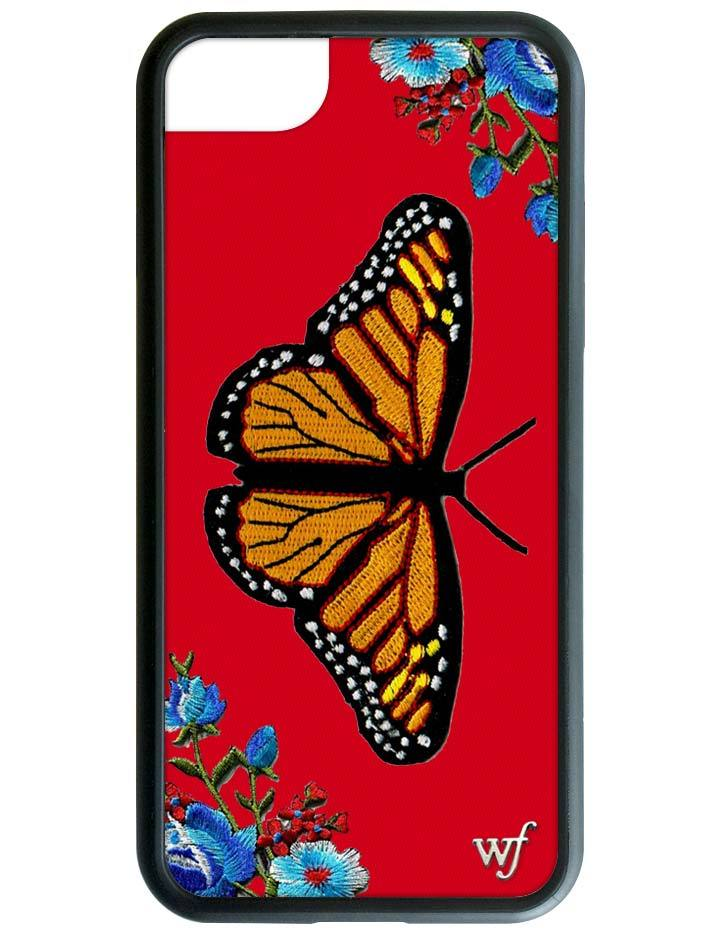 the latest 39df8 07929 Butterfly iPhone 6/7/8 Case