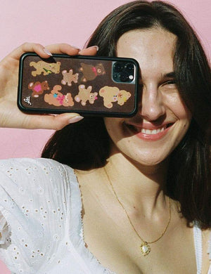 Devon Carlson Bear-y Cute iPhone 11 Pro Max Case