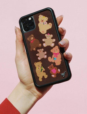 Bear-y Cute iPhone 11 Pro Case