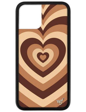 Latte Love iPhone 11 Pro Case