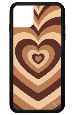Latte Love iPhone 11 Pro Max Case
