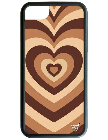 Latte Love iPhone SE/6/7/8 Case