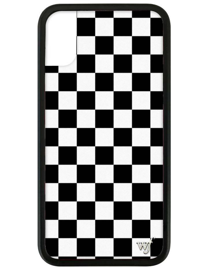 huge selection of c2d89 888aa Check Plz iPhone X/Xs Case