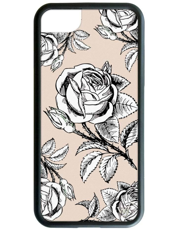 pretty nice bc367 1b5c8 Claudia Sulewski iPhone 6/7/8 Case