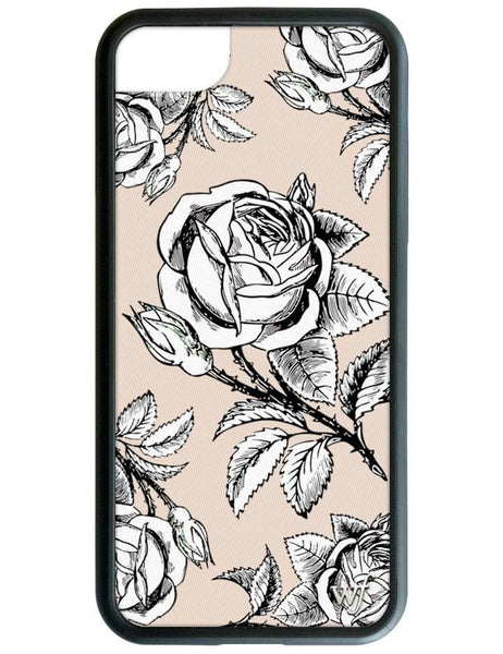 Claudia Sulewski iPhone 6/7/8 Case