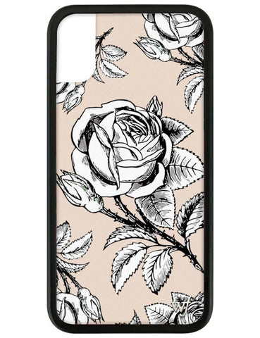 Claudia Sulewski iPhone X Case