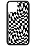 Crazy Checkers iPhone 11 Pro Case