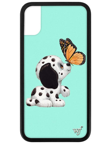 Dalmatian iPhone X/Xs Case