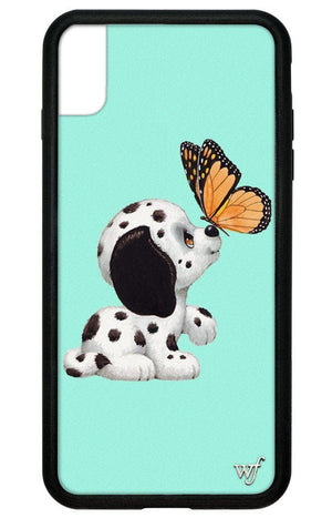 Dalmatian iPhone Xs Max Case