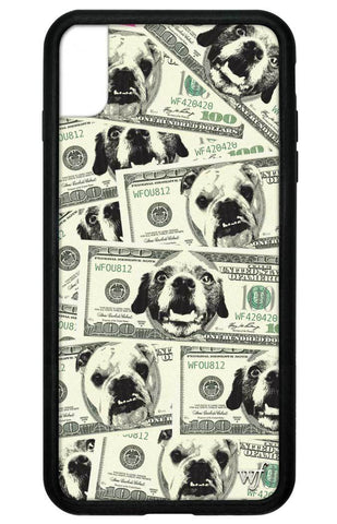 Dolla Dogs iPhone Xs Max Case