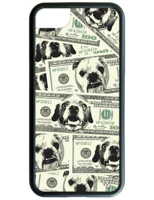 Dolla Dogs iPhone SE/6/7/8 Case