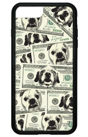 Dolla Dogs iPhone 6+/7+/8+ Plus Case