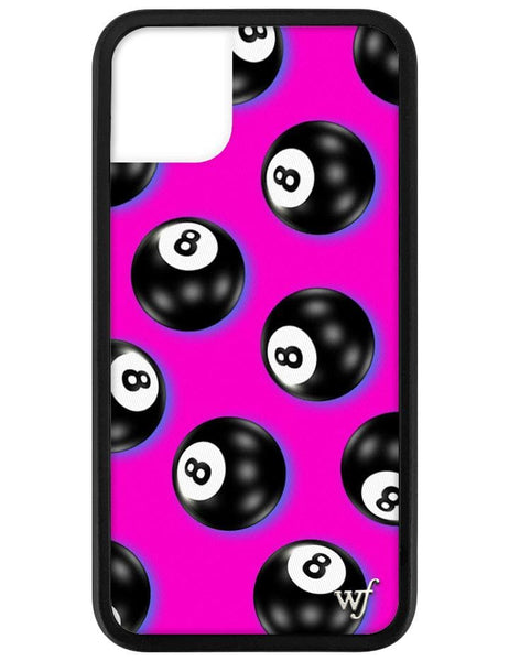 Eight Ball iPhone 11 Case