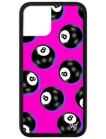 Eight Ball iPhone 11 Pro Case