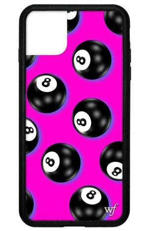 Eight Ball iPhone 11 Pro Max Case