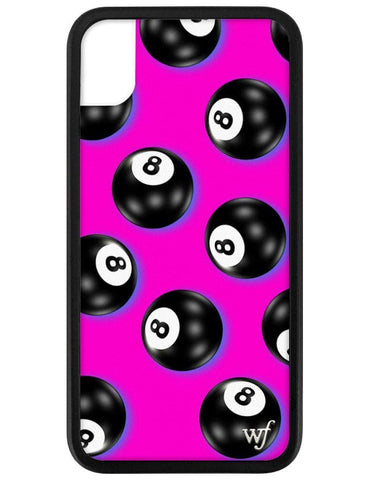 Eight Ball iPhone Xr Case