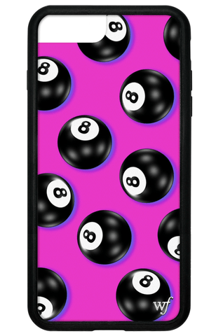 Eight Ball iPhone 6+/7+/8+ Plus Case