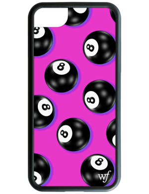 Eight Ball iPhone SE/6/7/8 Case