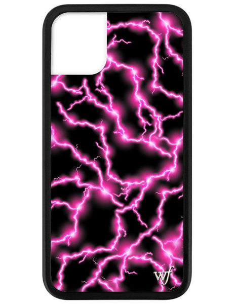Electric Pink iPhone 11 Case