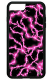 Electric Pink iPhone 6/7/8 Plus Case