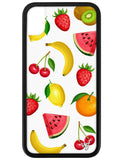 Fruity iPhone Xr Case
