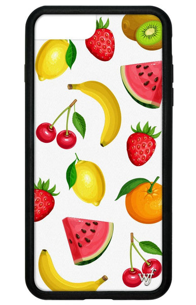 Fruity iPhone 6+/7+/8+ Plus Case