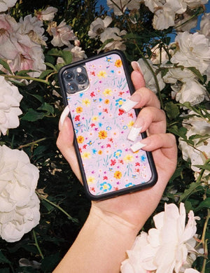 Garden Party iPhone 11 Pro Max Case