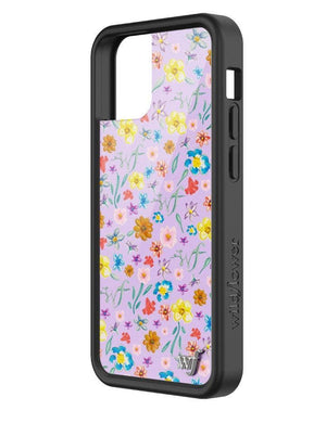 Garden Party iPhone 12 mini Case