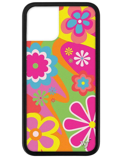 Flower Power iPhone 11 Pro Case
