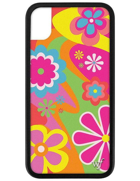 Flower Power iPhone Xr Case