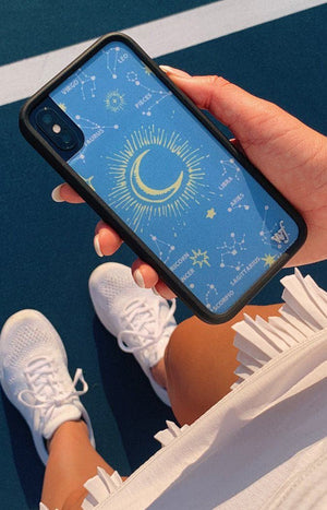 Hannah Meloche iPhone X/Xs Case