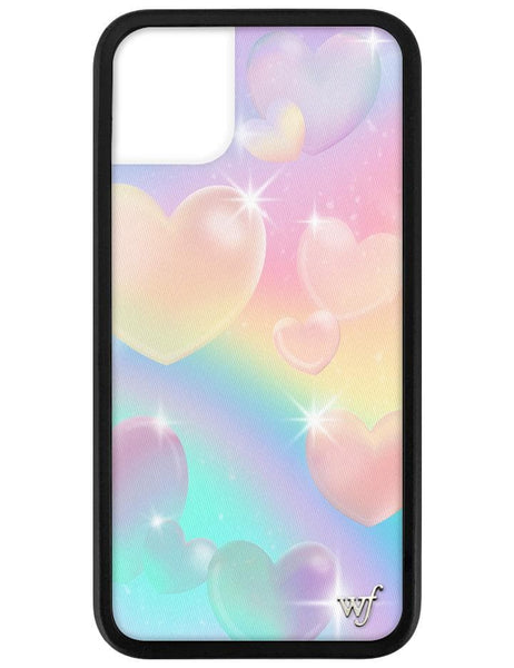 Heavenly Hearts iPhone 11 Case