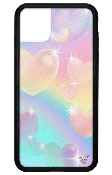 Heavenly Hearts iPhone 11 Pro Max Case
