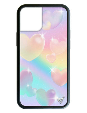 Heavenly Hearts iPhone 12 Case