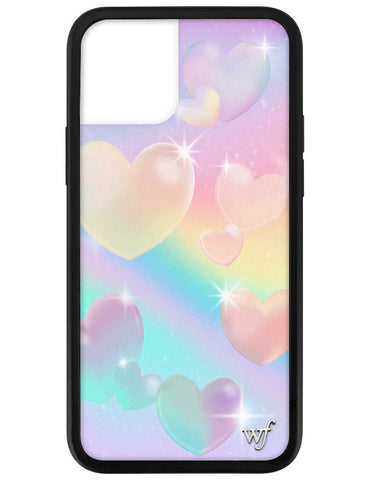 Heavenly Hearts iPhone 12 Pro Case