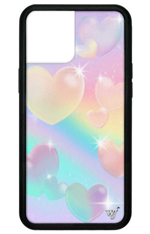 Heavenly Hearts iPhone 12 Pro Max Case