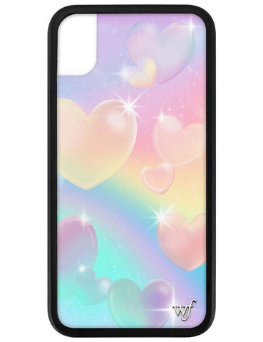 Heavenly Hearts iPhone Xr Case
