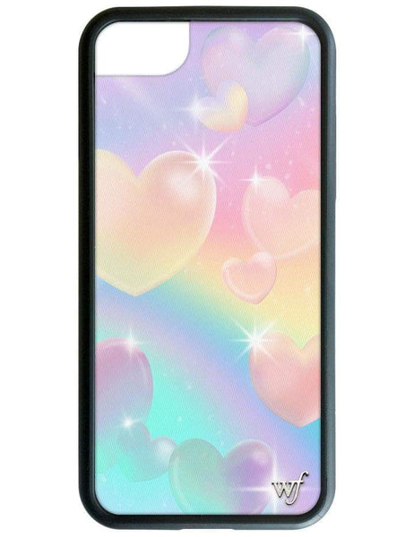 Heavenly Hearts iPhone SE/6/7/8 Case