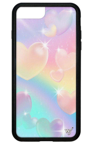 Heavenly Hearts iPhone 6+/7+/8+ Plus Case