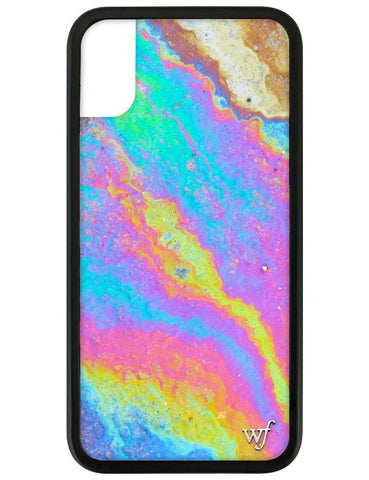 Iridescent iPhone X/Xs Case