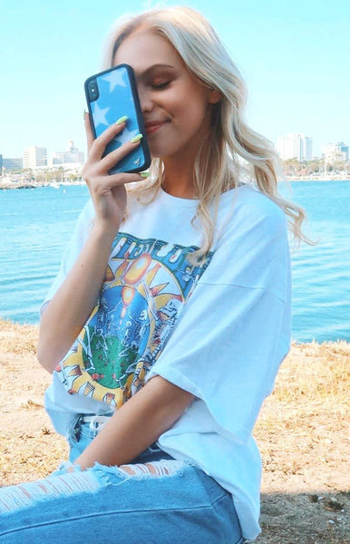 Jordyn Jones iPhone 6/7/8 Case – Wildflower Cases